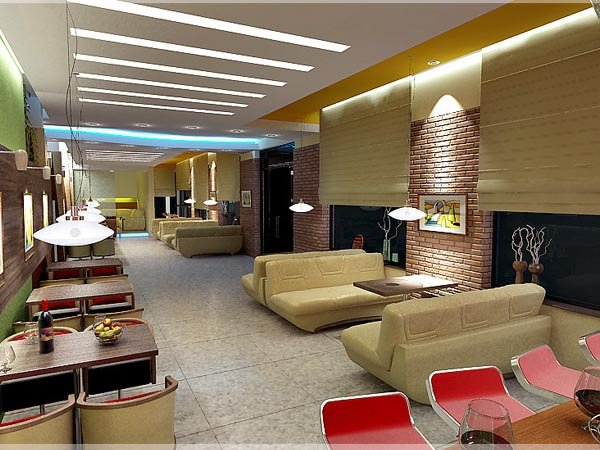 Trần thạch cao đẹp cho quán cafe | trần thạch cao | trần thạch cao cho quán cafe |