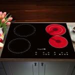 Khám phá những tính năng ưu việt của bếp điện từ Napoli