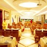 mẫu thạch cao đẹp quán ăn