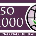 Chứng nhận ISO 22000 và các bước khi chứng nhận