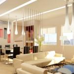 Làm trần thạch cao cho nhà chung cư
