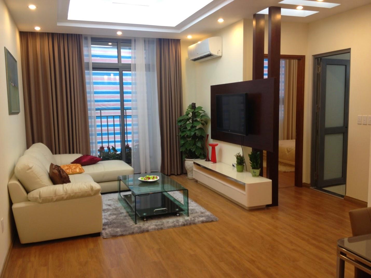 Thi công trần thạch cao cho chung cư mini - 4