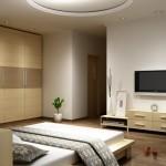 Thi công trần thạch cao cho chung cư