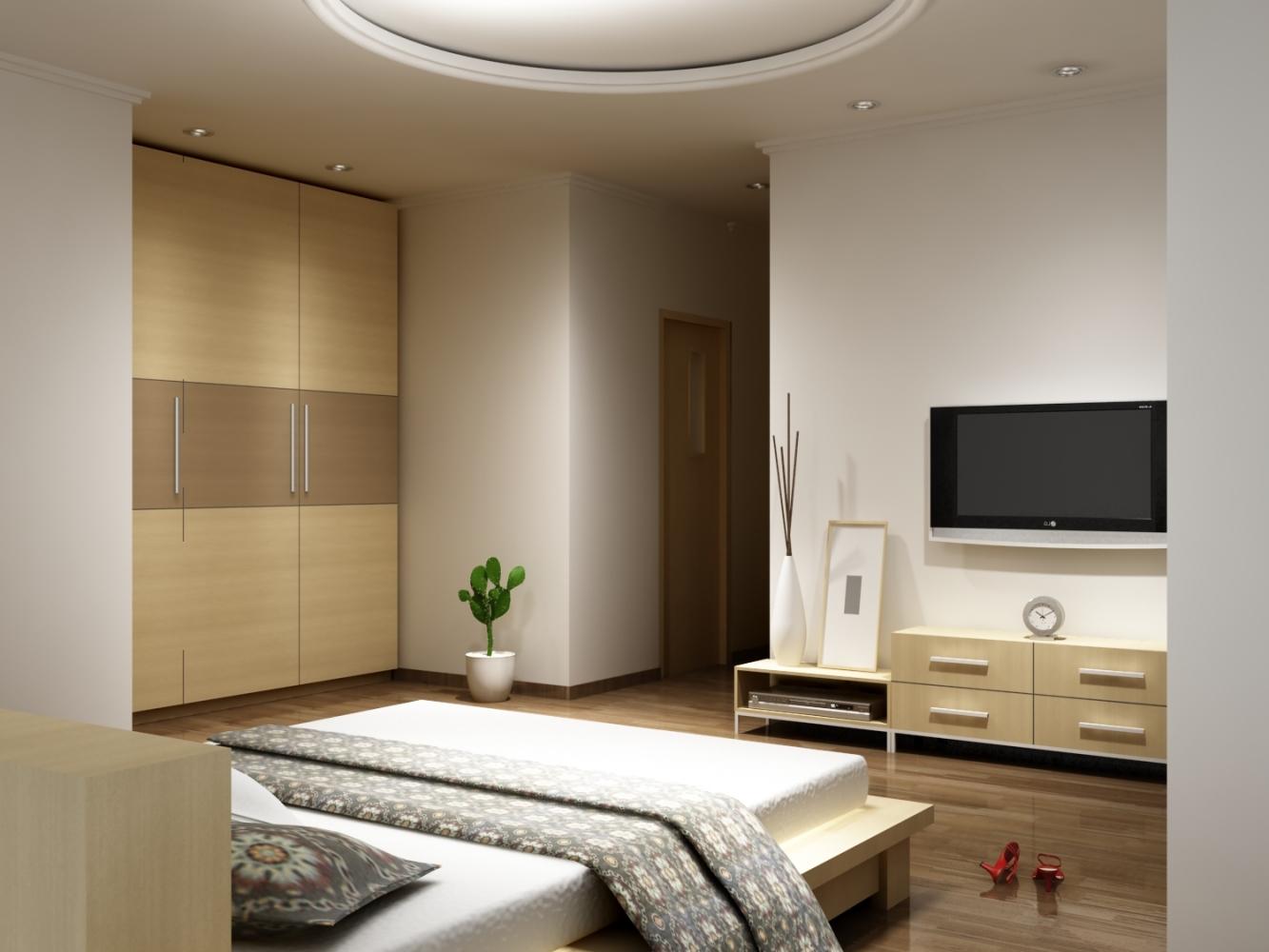 Thi công trần thạch cao cho chung cư. 2