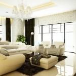 Làm trần thạch cao chống cháy cho chung cư