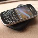 Nhận định BlackBerry 9900 là một thành phẩm có chất lượng và cấu hình rẻ nhất của Dâu đen