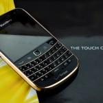Đánh mức giá về BlackBerry Bold 9930, đây là một trong những thế hệBold cuối cùng của BlackBerry