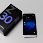 Cửa hàng phân phối BlackBerry Z30 giá tốt ở Hà nỘi, chế độ BH xịn