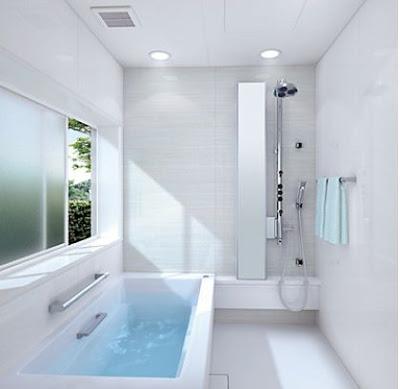 Làm trần thạch cao chống ẩm cho nhà vệ sinh. 2