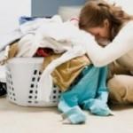 Lý do nào khiến máy giặt Lg bị rung