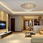 Làm trần thạch cao giúp nhà đẹp an toàn