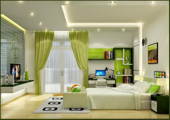 Làm trần thạch cao cho nhà đẹp an toàn