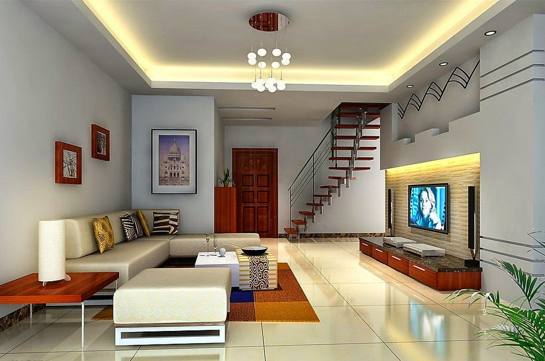 Làm trần thạch cao cho nhà bớt nóng và ồn