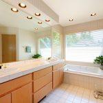 Trần thạch cao chống thấm cho phòng tắm