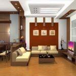 Làm trần thạch cao chống ồn cho nhà chung cư