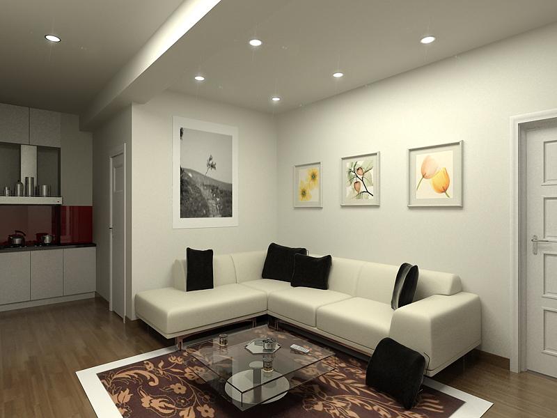 Trần thạch cao chống cháy an toàn chung cư - 4