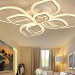 Top 10 mẫu trần thạch cao phòng khách hiện đại ấn tượng 2021